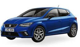 SEAT – In stock Special Offers