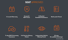 SEAT Approved