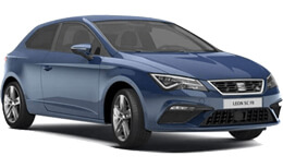 SEAT Leon 5dr FR Technology