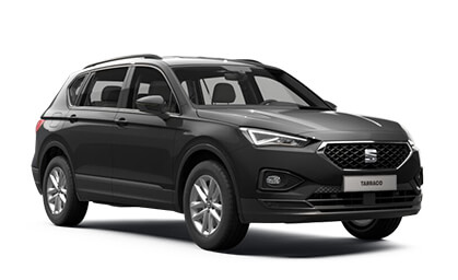 SEAT Tarraco SE Technology